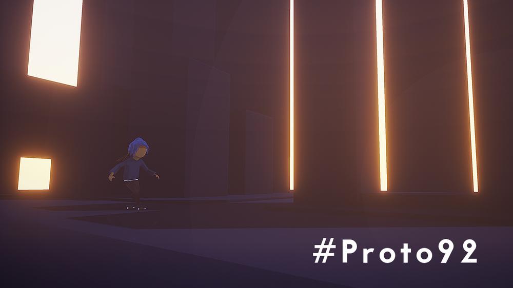 Proto92 Concept