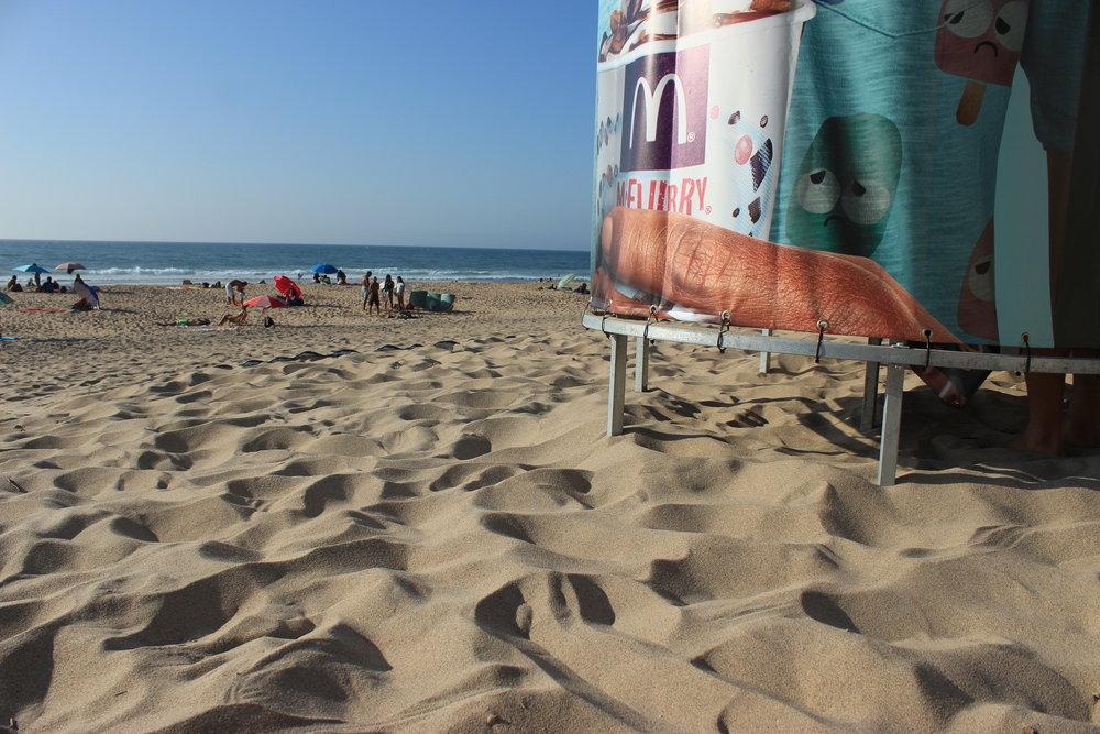 Vila do Conde 3 - Praia Atlântica.JPG
