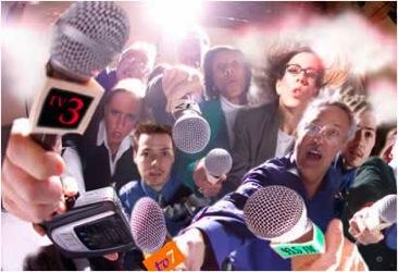 treinamento de porta-vozes