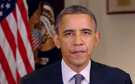 Leader Lessons from Pres. Obama Response to School Shooting