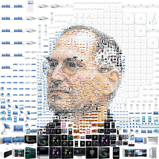 Steve Jobs Leader Communications