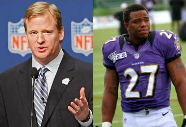 roger goodell ray rice