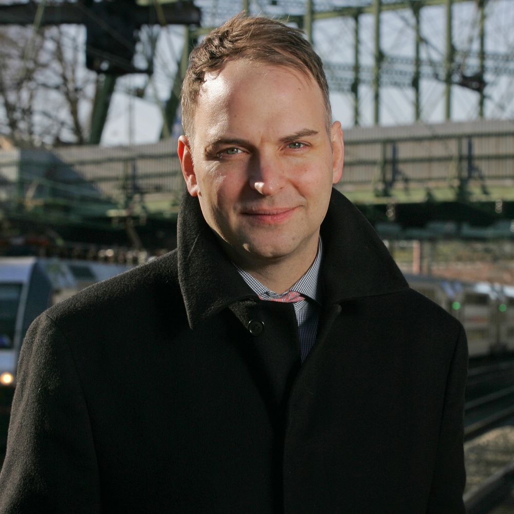 Stephen Gardner Vice President,Northeast Corridor Infrastructure & Investment Division,Amtrak