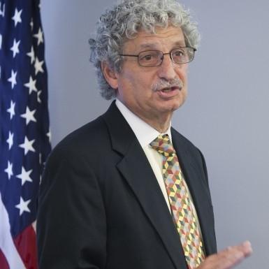 Joel Ettinger Executive Director, New YorkMetropolitan Transportation Council