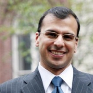 Rohit Aggarwala Principal, Bloomberg Associates