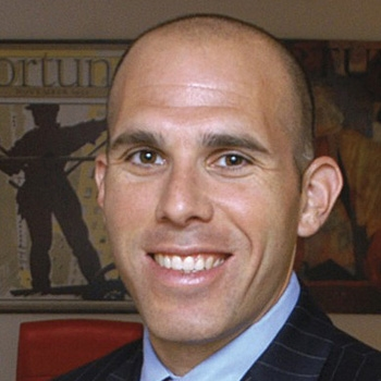 Scott Rechler Vice-Chairman, The Port Authority of New York & New Jersey