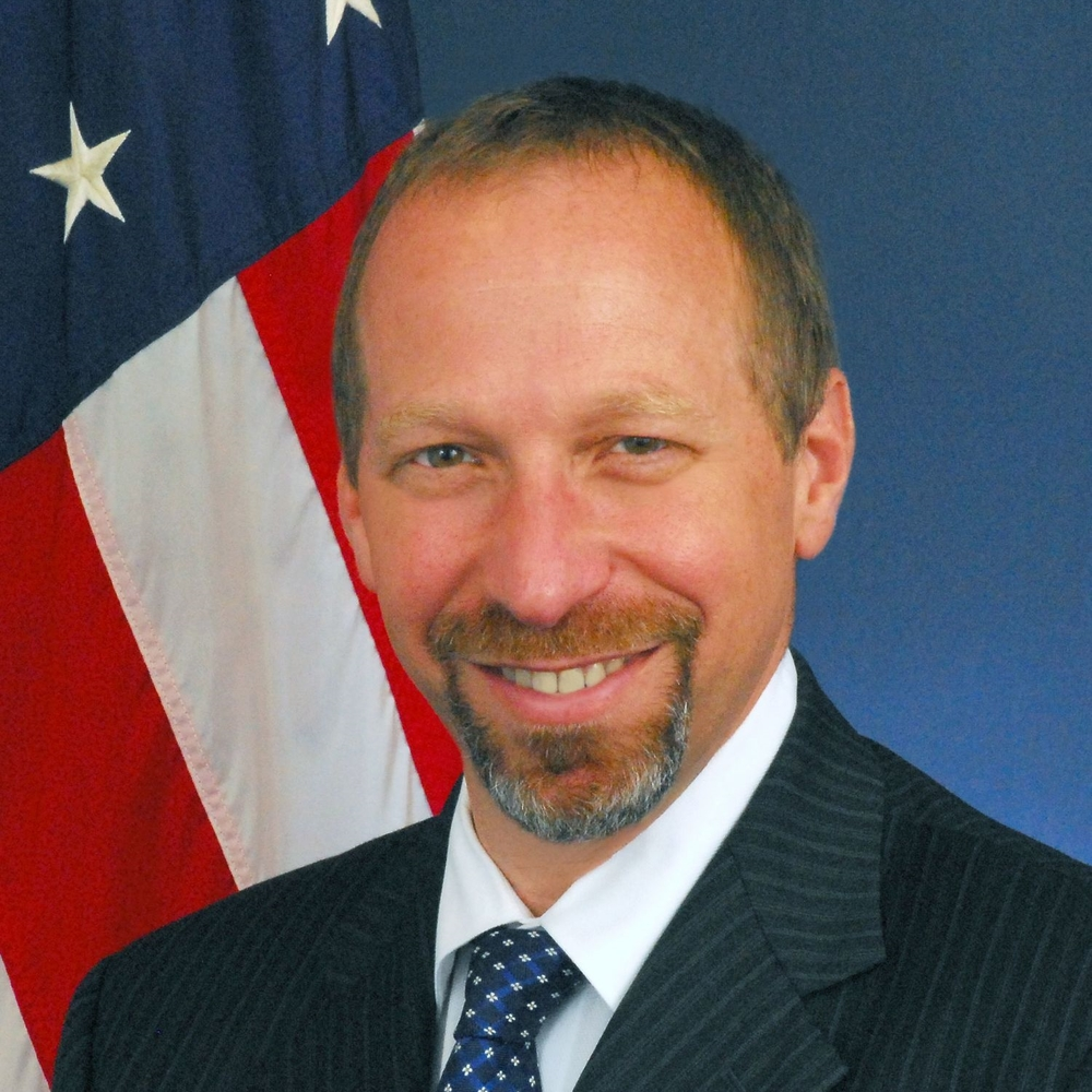 Peter Rogoff Under Secretary of Transportation for Policy, U.S. Department of Transportation