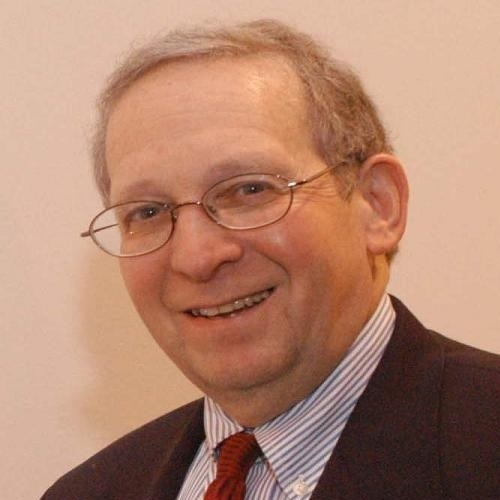 Martin Robins Founding Director, Voorhees Transportation Center, Rutgers University