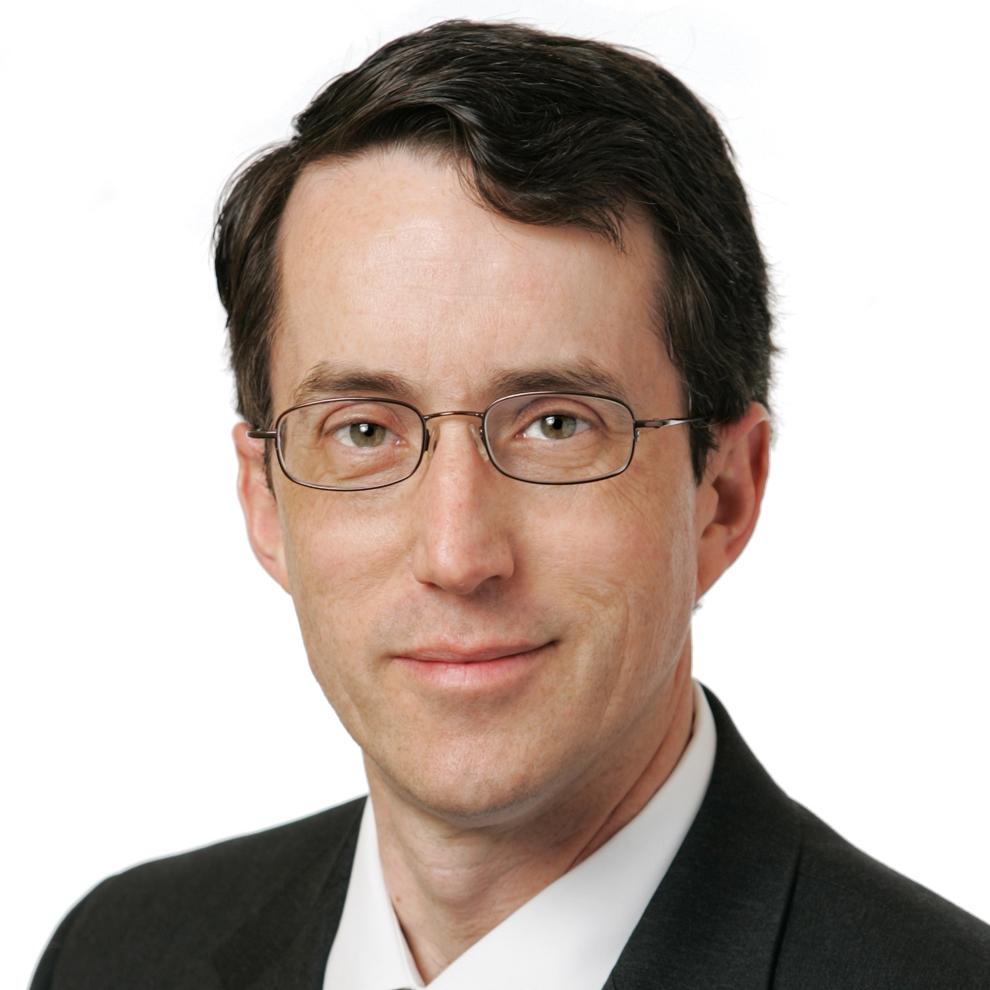 DJGribbin Managing Director, Macquarie Group