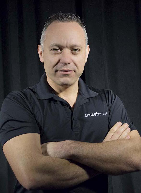 Steve Sampaio