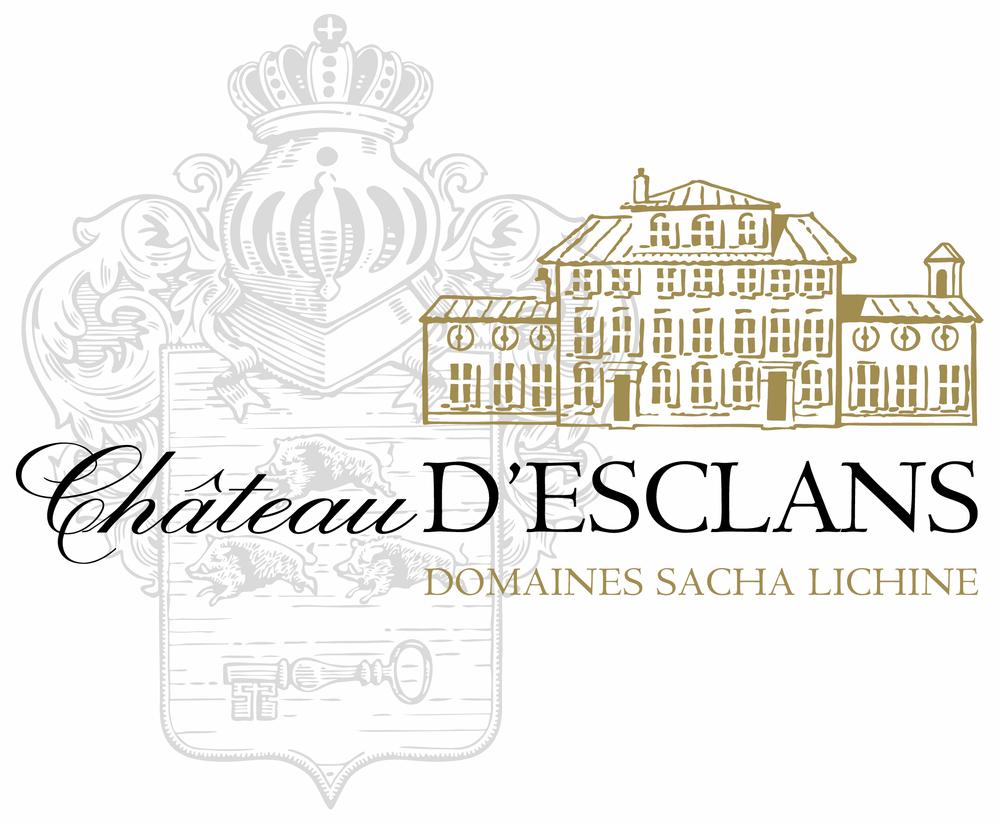 Chateau d'Escalans (with crest).jpg