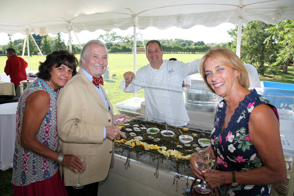 103-Dianne Franey, Jacques Pepin, Josh Capon, Claudia Franey-IMG_6718.jpg