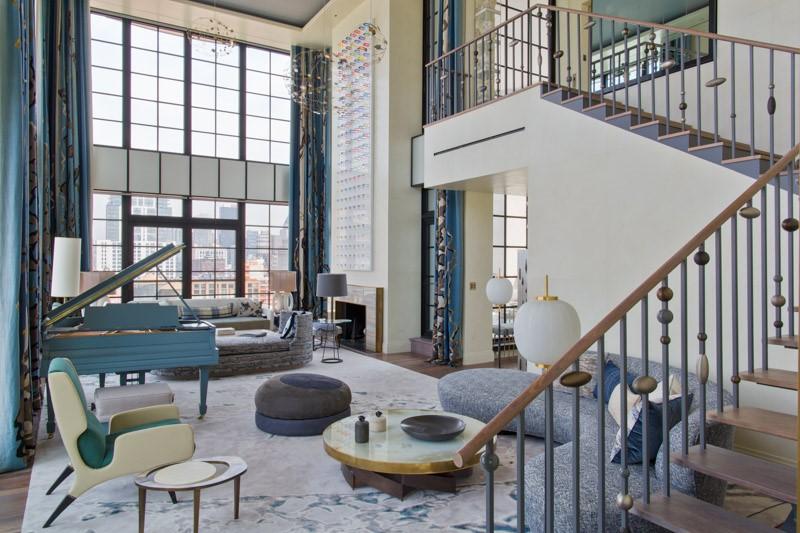 blog danielle richter interior design development