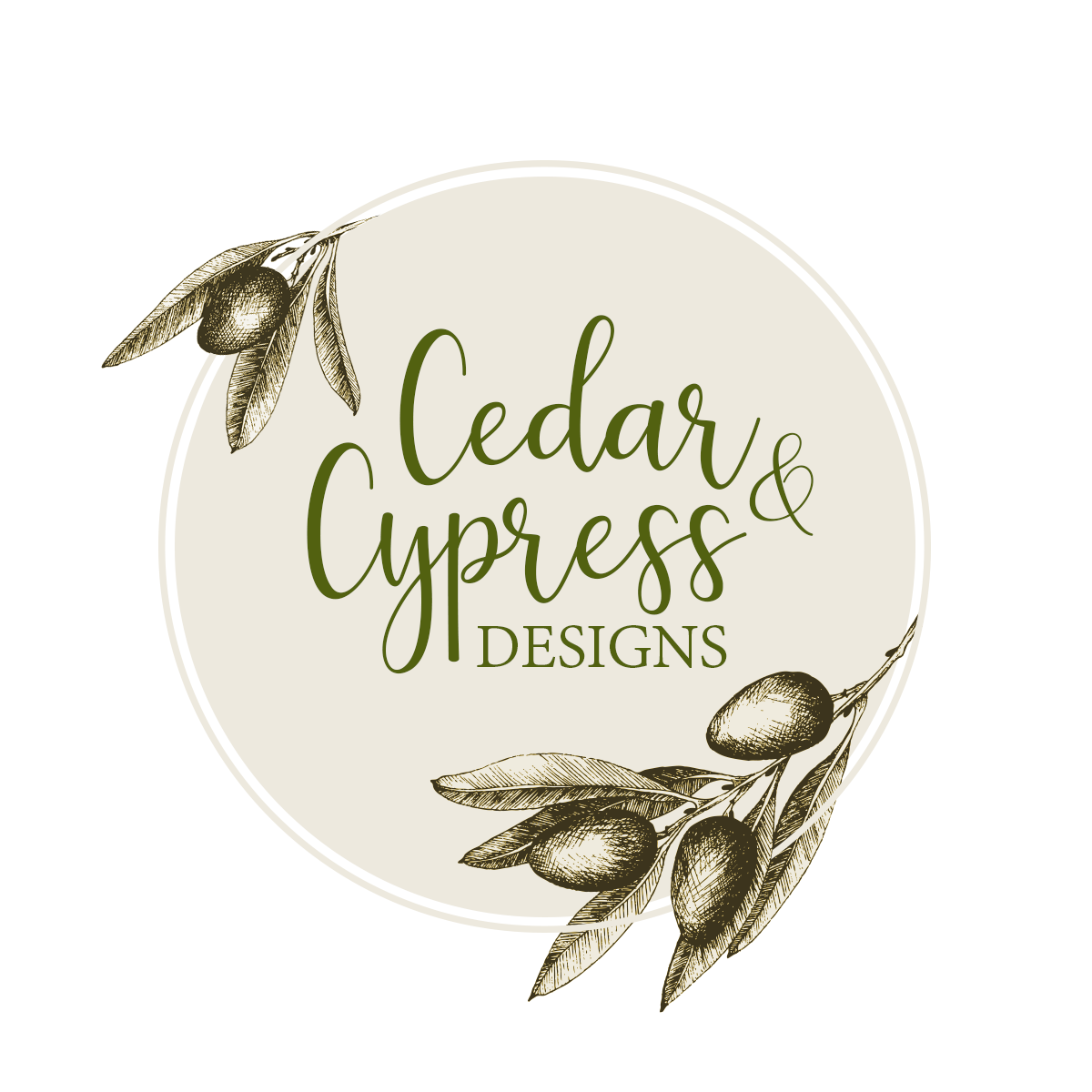 Cedar and Cypress Designs