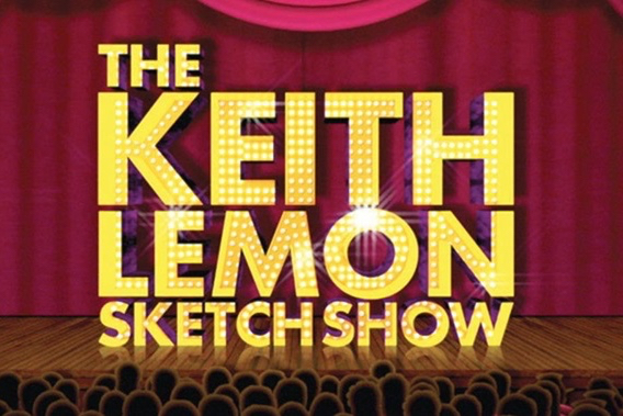 Keith Lemon Sketch Show
