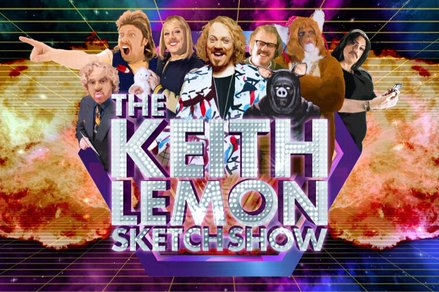 Keith Lemon Sketch Show - Series Two
