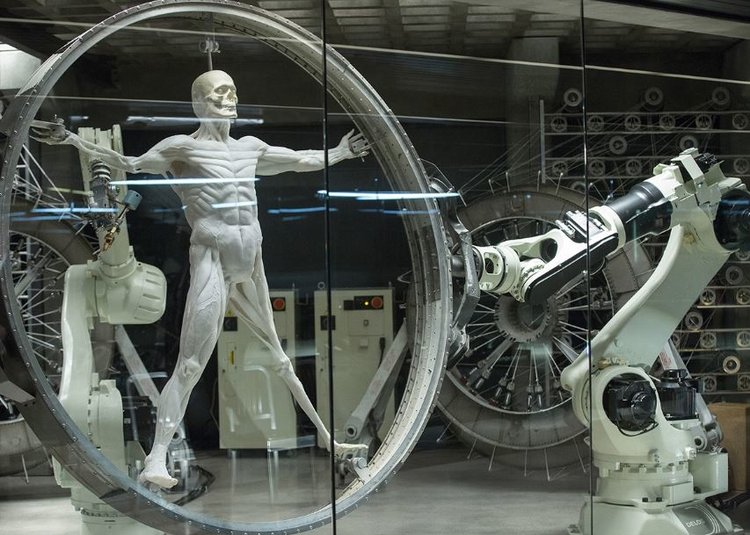 ?format=750w - The Bonus Material Podcast Episode 96: Westworld
