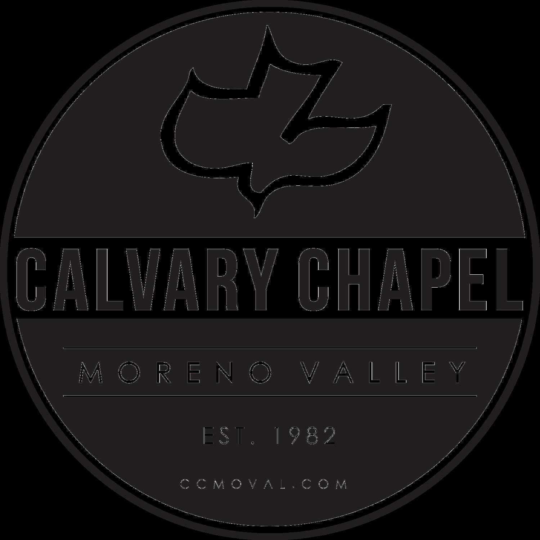 Bible Studies — Calvary Chapel Moreno Valley