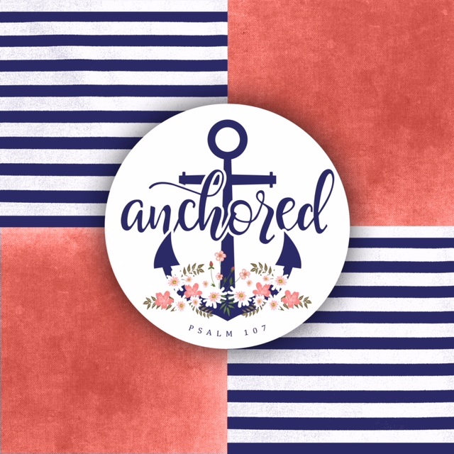 "We can't wait to meet you at the mountain for our annual retreat at the Twin Peaks Conference Center, June 1–3! This year's theme is "" ANCHORED "" - we are beyond excited as we anticipate just how the Lord is going to personally meet each one of us, whatever our season or situation of life! This Time away from home in His presence with our sisters in Christ promises to renew you and revitalize our hearts, and we'd so love for you to plan on being a part of this powerful, life impacting weekend! The cost is $185, which includes your lodging, meals, and all materials, a $50 deposit will hold your spot. Be sure to get registered soon-space is limited!"