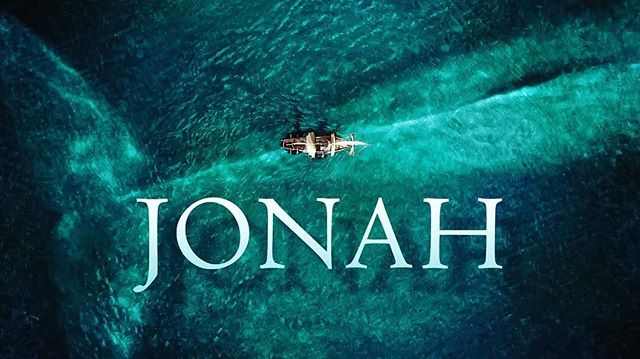 Are you coming tonight. Excited to be back in our Jonah series! Tag someone who needs to be there! . See you at 7pm upstairs in the Ed. Building! #souledhs