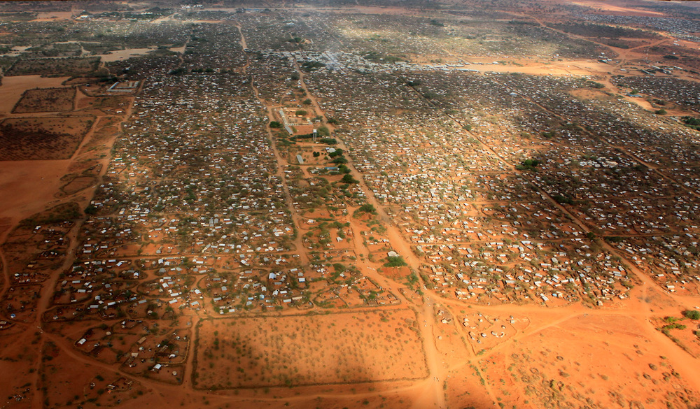 Dadaab Refugee Camps