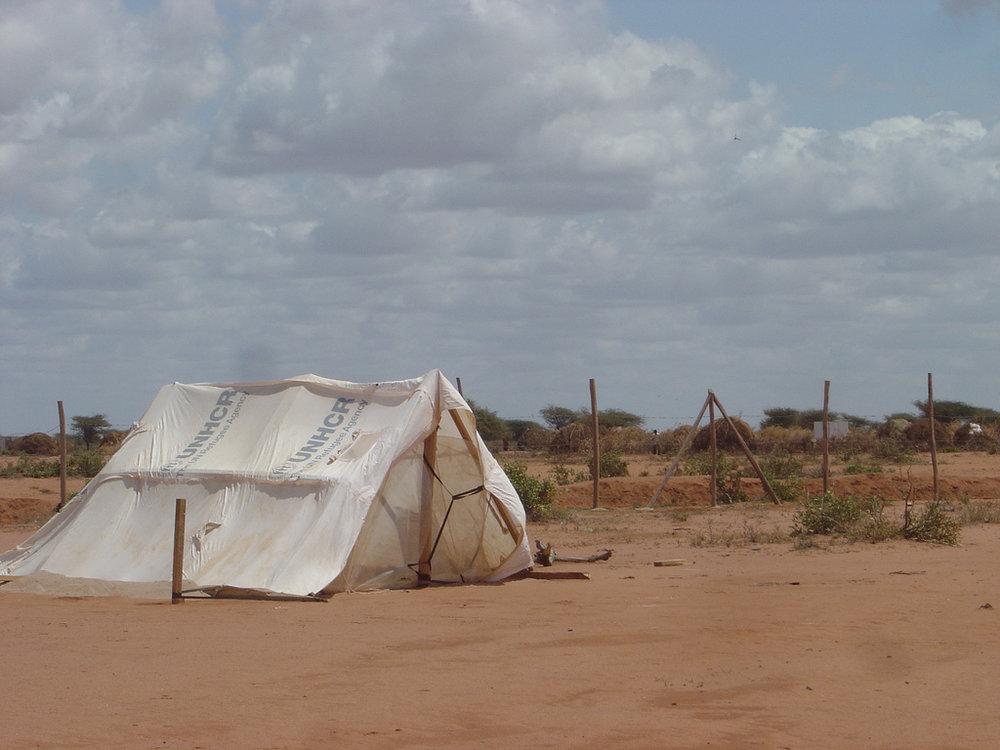 Dadaab Kenya - 2007