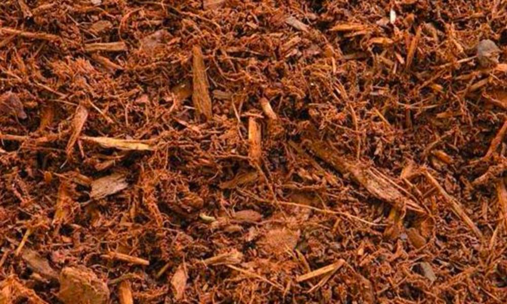 Nebraska Blend Mulch