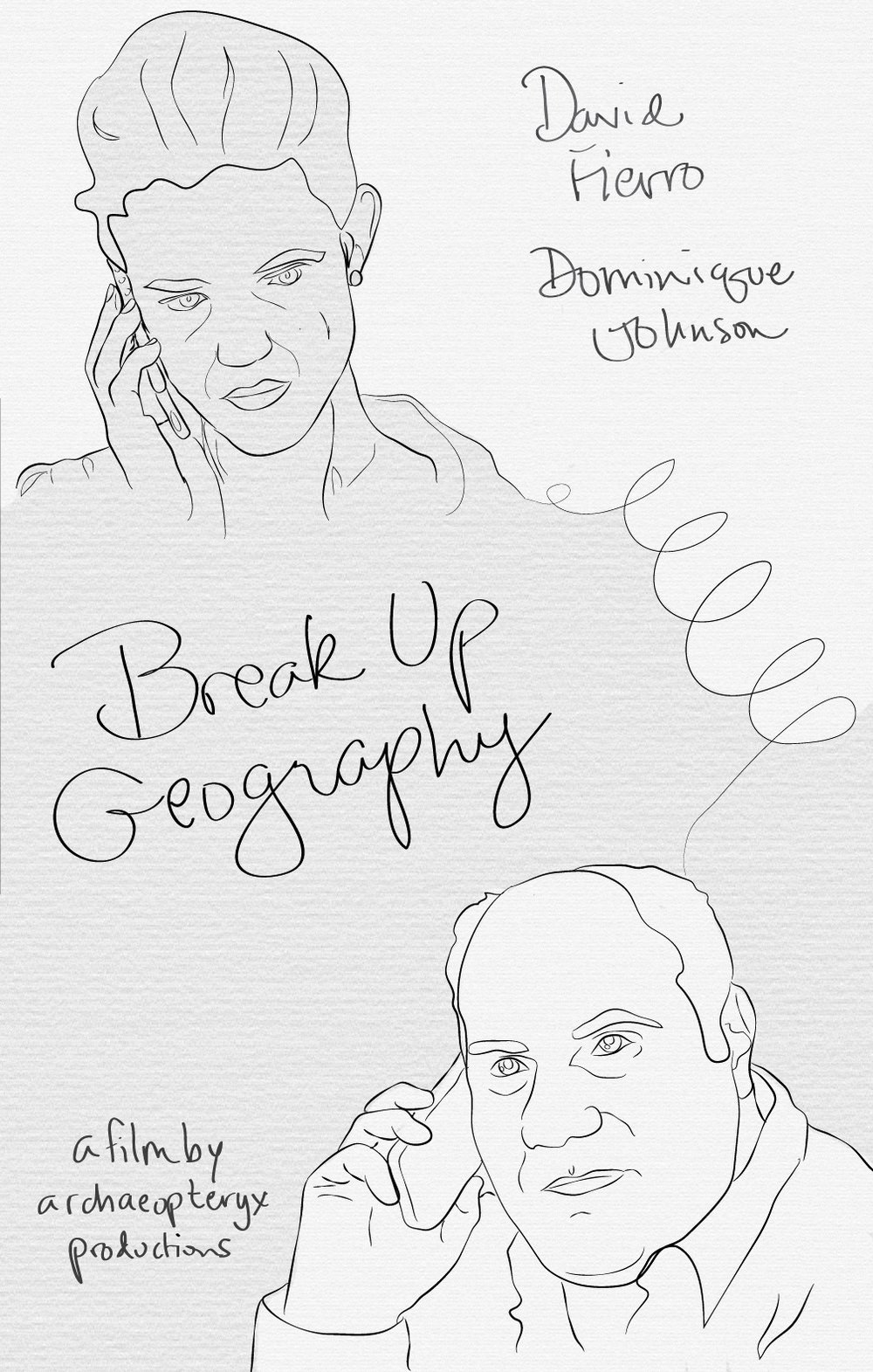 Break Up Geography