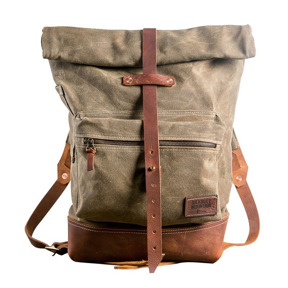 Canvas & Leather Pack $294.98