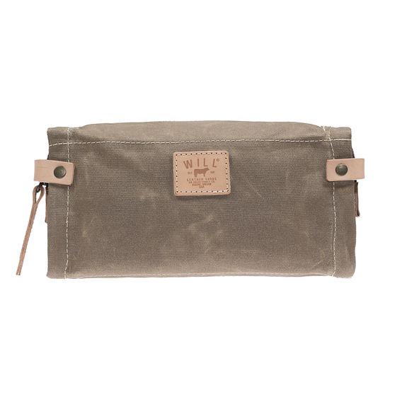 Canvas Travel Bag $69.98