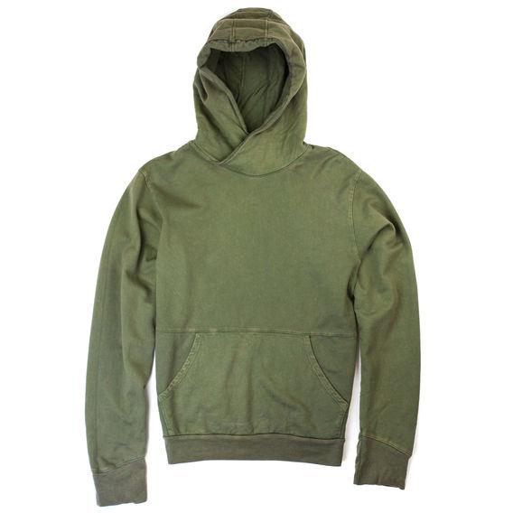 Ultra Soft Fleece Hoodie $99.98