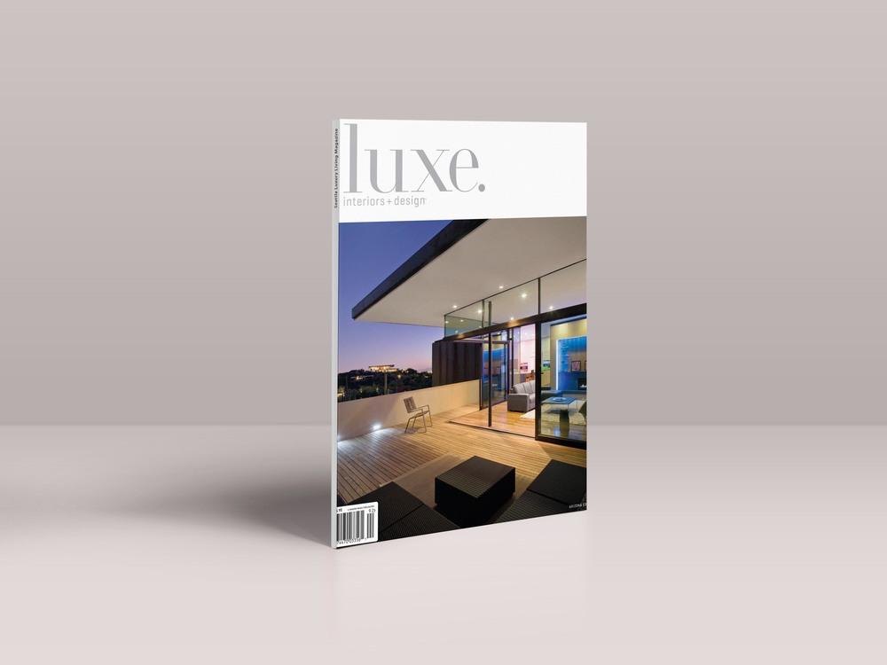 LUXE Magazine >>