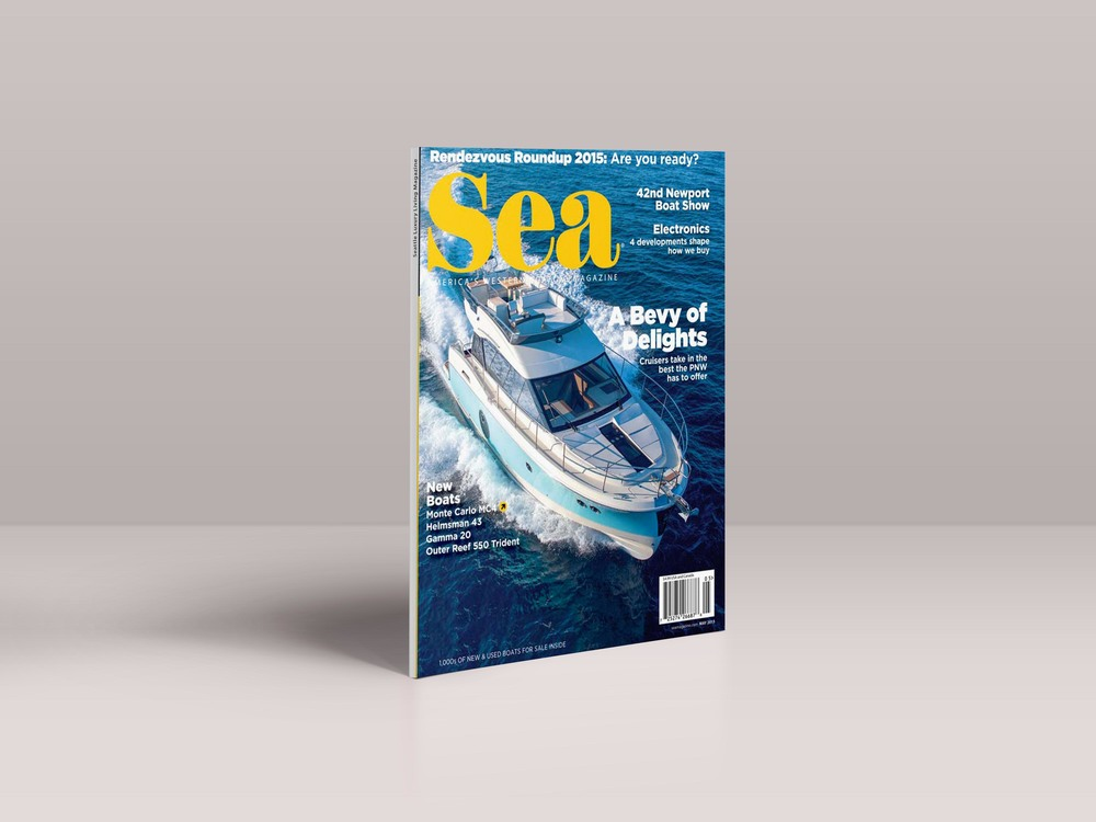 SEA  Magazine >>