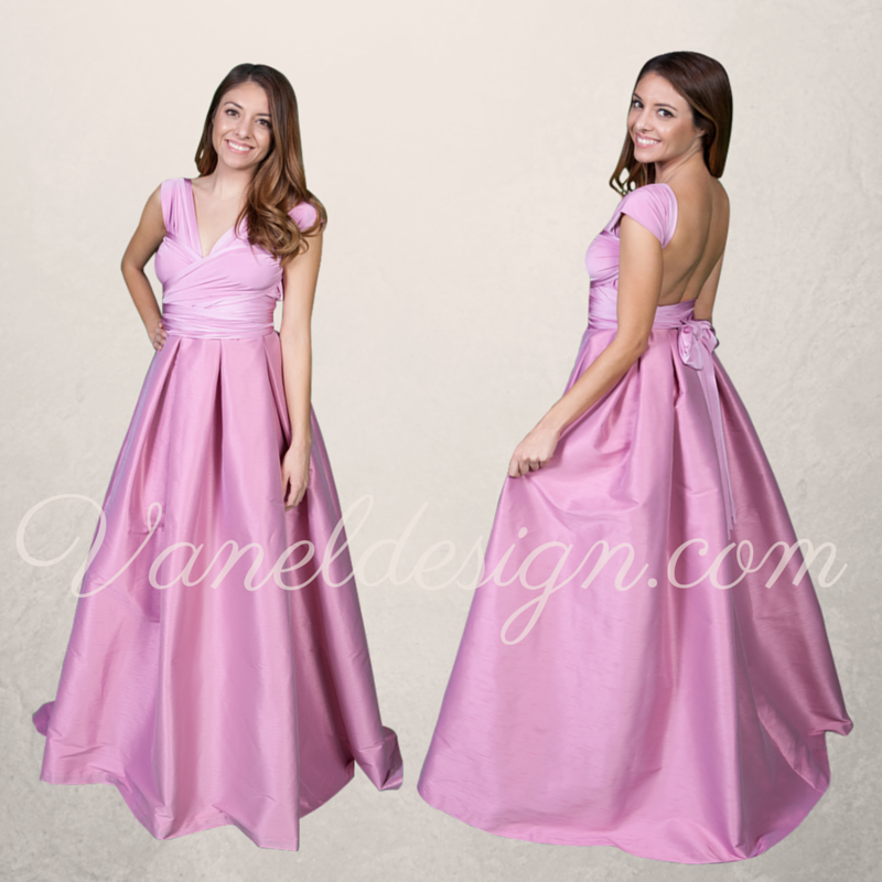 Where to Find Convertible Dresses
