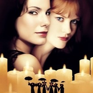 #theoctobertarot, Day 14: #halloweenfavorites / Practical Magic —— Yes, I know, this is very #basicwitch, but I've loved this film and the book it's based on for a long time, and its portrayal of magic and the feminine is one that always sticks with me. I've always been more on the gentle romantic old lady herbwitch side of things rather than the spooky darkness side anyway. PLUS, young Sandra and Nicole, my GOD. Hmmm I might need to watch this again soon.