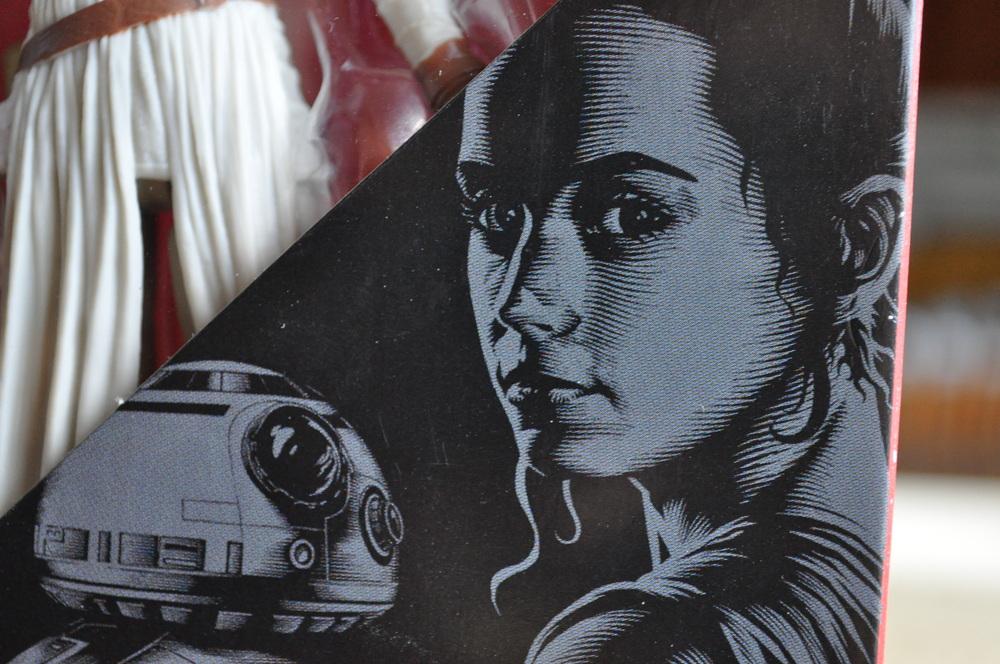 likeness of Daisy Ridl...
