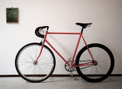 Max Steffen, Office Bike