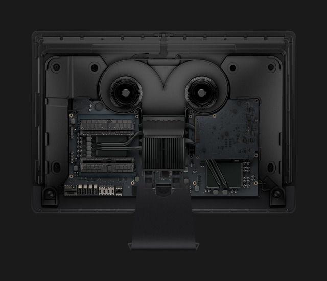Apple iMac Pro,2017