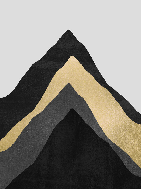 Elisabeth Fredriksson - Four Mountains