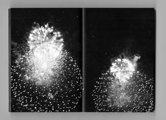 Pierre le Hors, Fireworks Studies, 2009