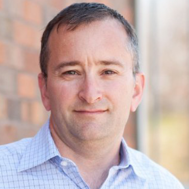 Dave Unsworth, cofounder and general partner at information venture partners