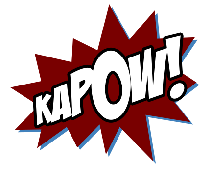 KAPOW - 1356A QUEEN STREET EAST, TORONTOM4L 1C6