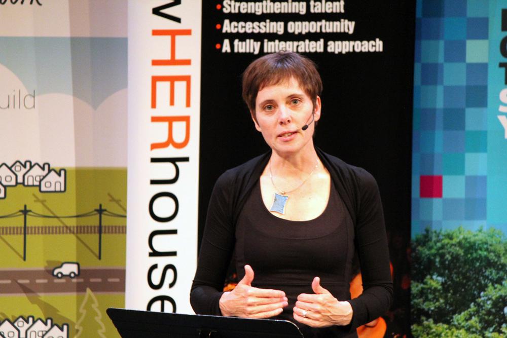 Sonia Furstenau, Save Shawnigan Water