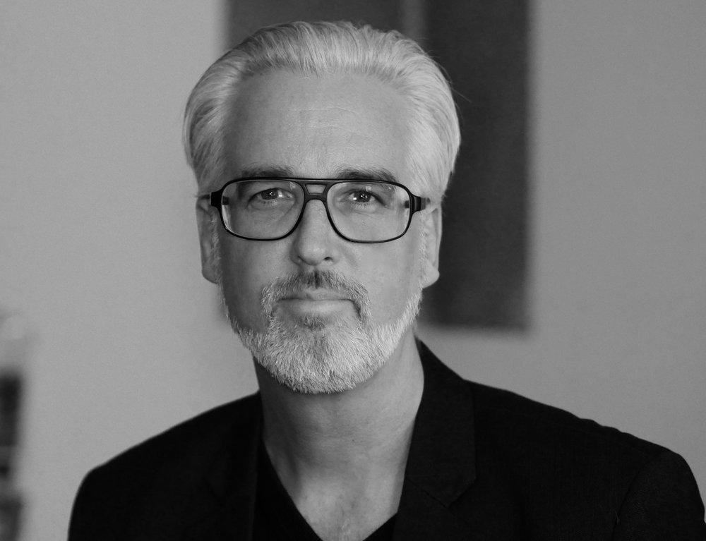 Gründer & Sozialunternehmer Carsten Sommerfeldt