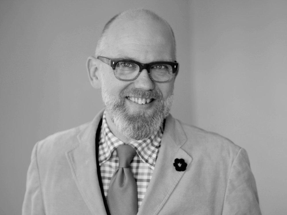 Botschafter & Facilitator Thomas Böhm