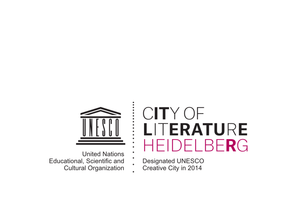 City of Literature | Heidelberg