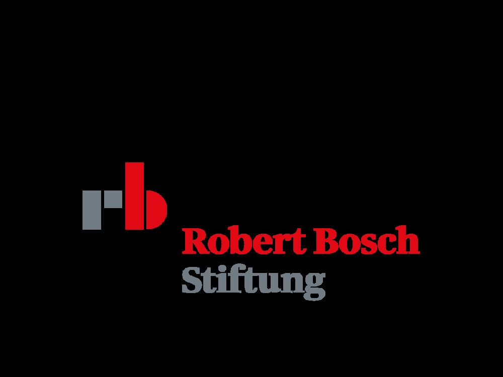 Robert Bosch Stiftung | Stuttgart