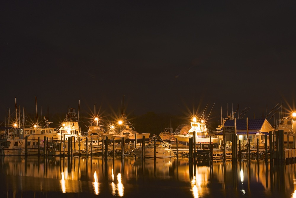 The Boatyard