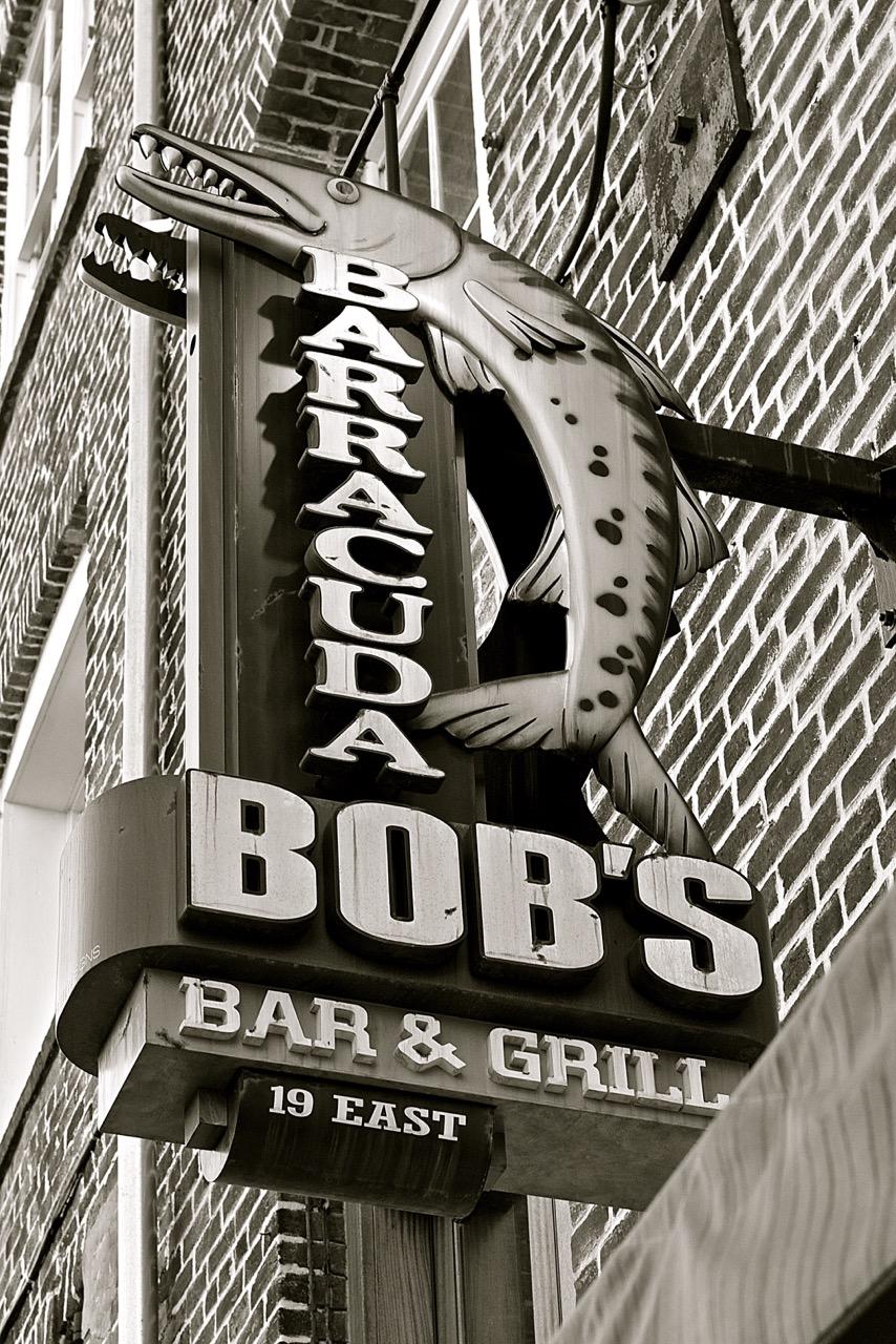 Barracuda Bob's