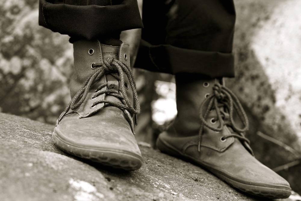 Steve's Shoes